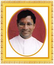 Rev. Fr. JohnBosco